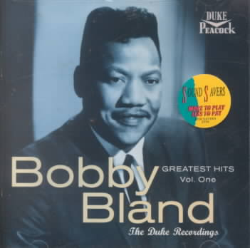 GREATEST HITS VOL 01 BY BLAND,BOBBY 'BLUE' (CD)