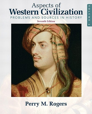Aspects of Western Civilization By Rogers, Perry M. (EDT)